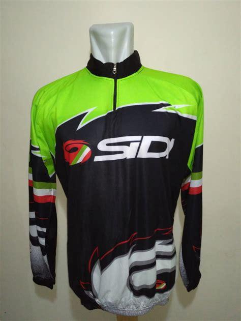 Kaos Kona Bike Mtb Gowes jual kaos jersey sepeda baju lengan panjang roadbike xc