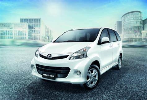 Lu Belakang Toyota Avanza 2012 nuevo toyota avanza 2012 precio ficha t 233 cnica im 225 genes