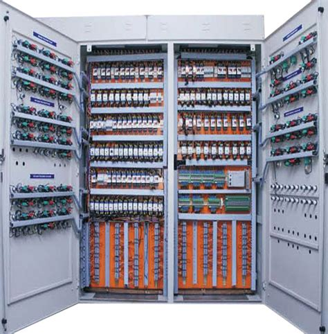 plc panel wiring plc panel wiring diagram pdf