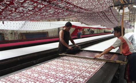 Batik Kain Kencana Indah pabrik batik toko batik di indonesia lengkap