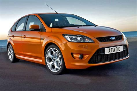 Ford Focus Prices Reviews And Ford Focus St 2009 Reviews Prices Ratings With Various Photos