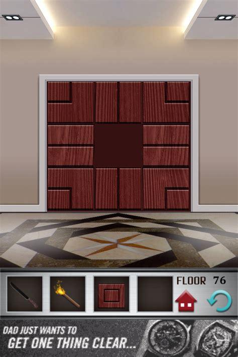 100 Floors Floor 55 Help by 100 Floors Level 81 Solution Home Plan