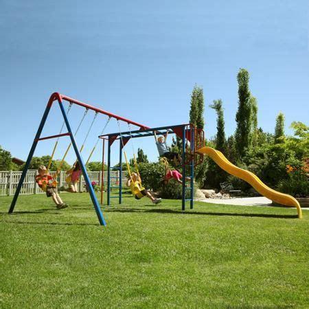lifetime baby swing 1000 ideas about metal swing sets on pinterest little
