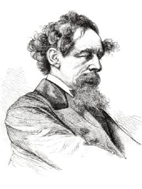 charles dickens detailed biography biography of charles dickens