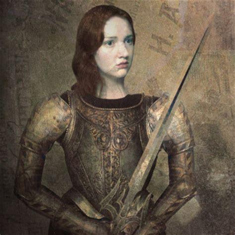 A figura de Joana d'Arc   Cléofas