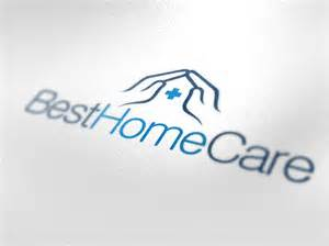 Best Home Logo by Best Home Care Logo Design