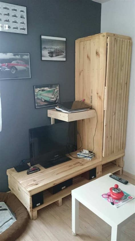 tv stand ideas 50 creative diy tv stand ideas for your room interior