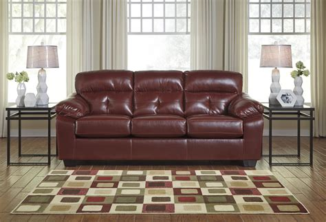 red leather sofa bed bastrop red leather sofa bed steal a sofa furniture