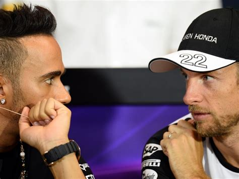comfortable situation button lewis is in a comfortable situation planetf1