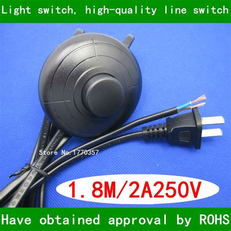 floor l foot switch led arc floor l with foot switch in polished chrome