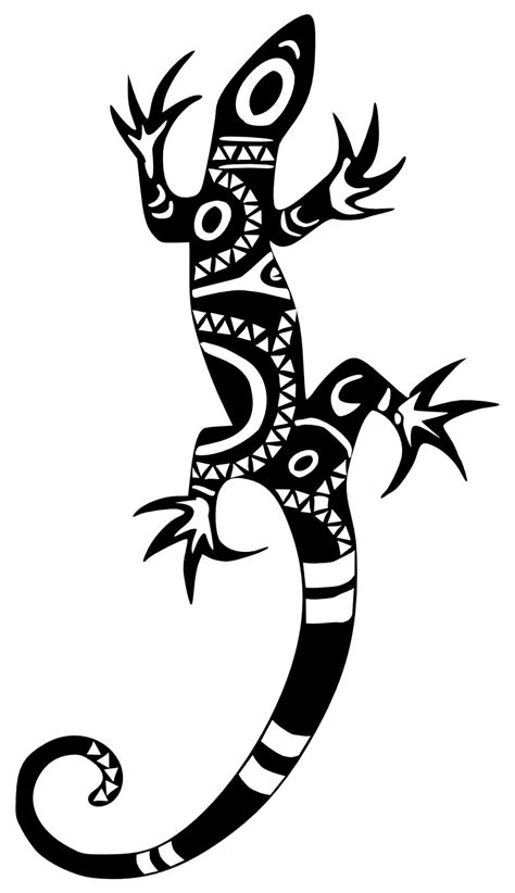 gecko tattoo designs tattoos seen juggalo flash