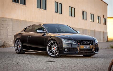 Audi S5 B8 by Audi B8 S5 2016 Wallpapers Hd Black Tuning High Quality