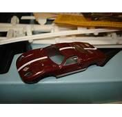 Aurora Thunderjet 500 Motor Slot Car Chassis Parts