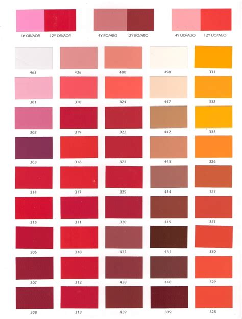 lowe s behr paint color chart pictures to pin on pinsdaddy