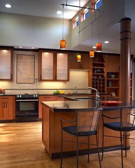asian style kitchen design 33 sleek asian kitchen ideas a well style and window