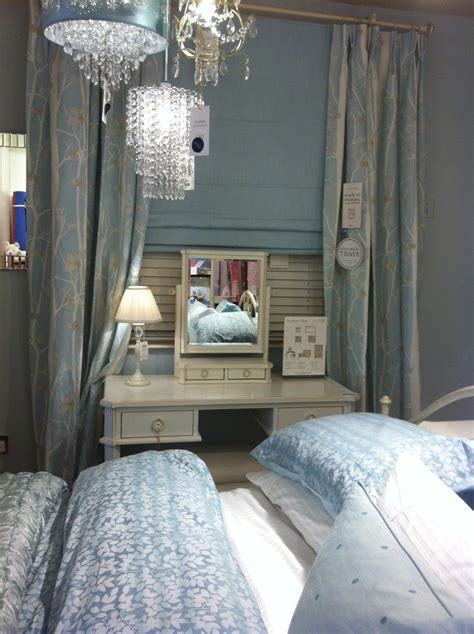 duck egg blue bedroom curtains my new duck egg blue bedroom colour scheme already have