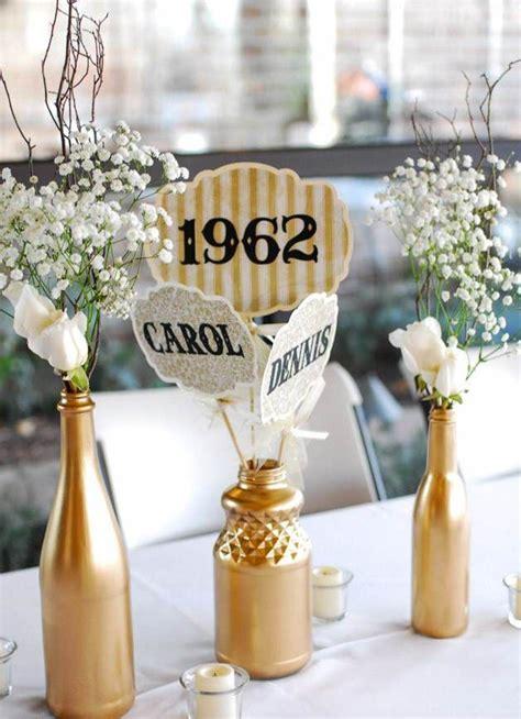 50th Wedding Anniversary Flowers   50th wedding