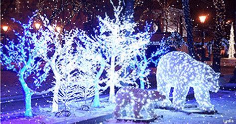 decorations crosswordgif no 235 l d 233 corations sous la neige