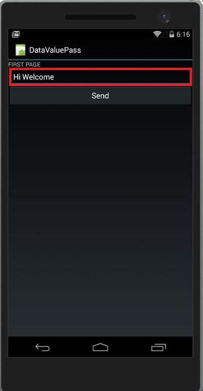 xamarin android activity layout xamarin android create android app one activity to