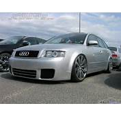 Audi A4 B6 Tuning 21  Cars