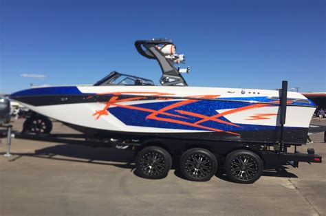 deck boat wraps wakeboard boat wrap tige boat wraps in fort worth