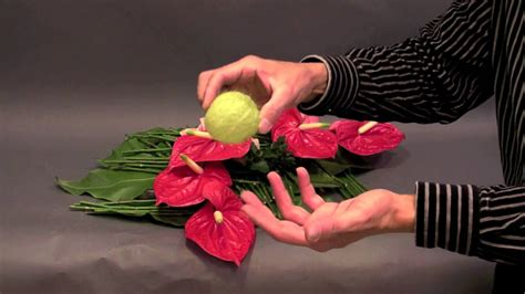 gordon new year flower arrangement 賀年鮮花擺設 鴻運當頭 new year flower arrangement