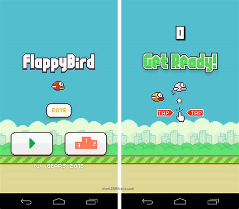 android flappy bird flappy bird for ios and android review