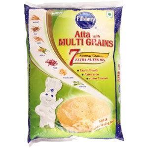 Multigrain Mix 1 Kg pillsbury multigrain atta 1 kg spice store