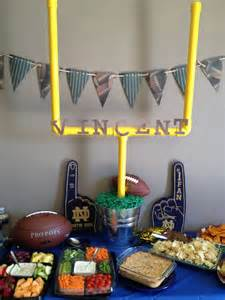 football baby shower baby shower food ideas football themed baby shower ideas