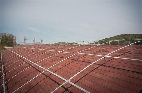 gabbia di faraday gabbia di faraday elenco lavori svolti semp impianti