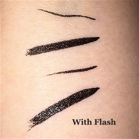 tattoo liner brown kat von d tattoo liner review swatches