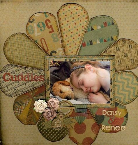 scrapbook quilt layout 2291 best 12x12 scrapbook layouts images on pinterest
