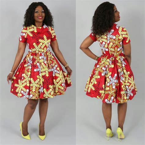 kitenge fashion nigeria kitenge dresses