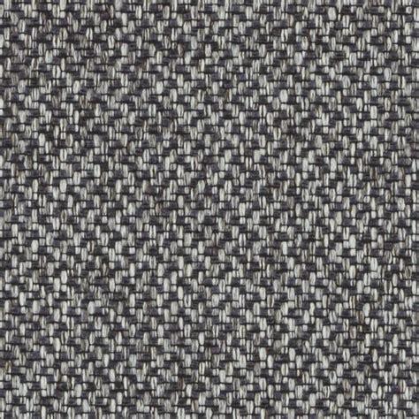 black grey tweed upholstery fabric modern woven grey