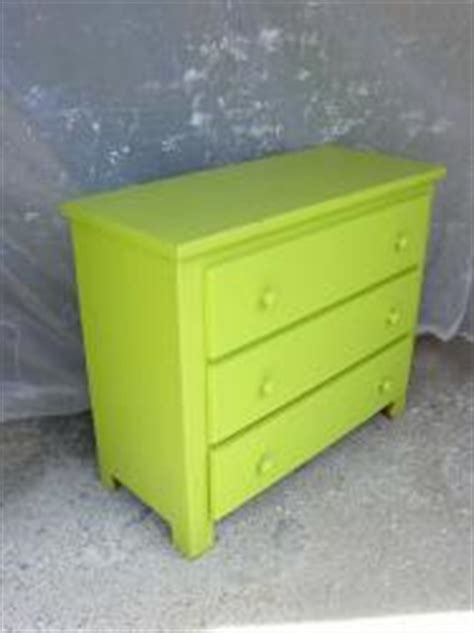 Commode Verte by Est Commode 2