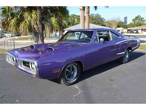 dodge bee 1970 1970 dodge bee for sale classiccars cc 945606