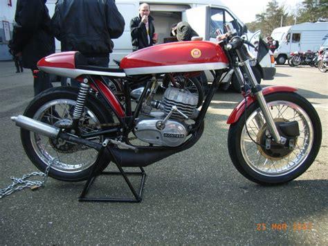 Classic Trophy Motorrad by Moto Classic Trophy 2007 Montesa 250 Two Stroke
