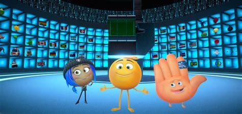 emoji feature film the emoji movie is the worst film of 2017
