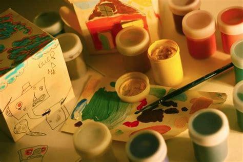 Aktivitas Anak Pintar 4 aktivitas pintar untuk anak prasekolah