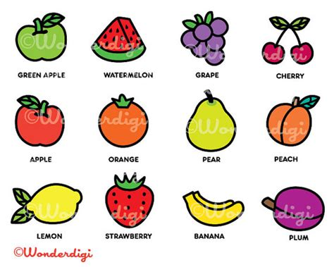 clipart fruit clipart fruits clip art clipart panda free clipart images