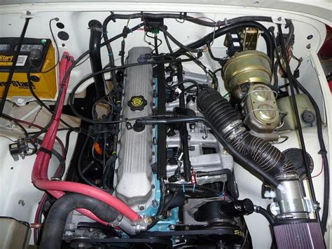 Jeep 4 0 Engine Interchange Jeep Cj 4 Cylinder Engines Jeep Free Engine Image For