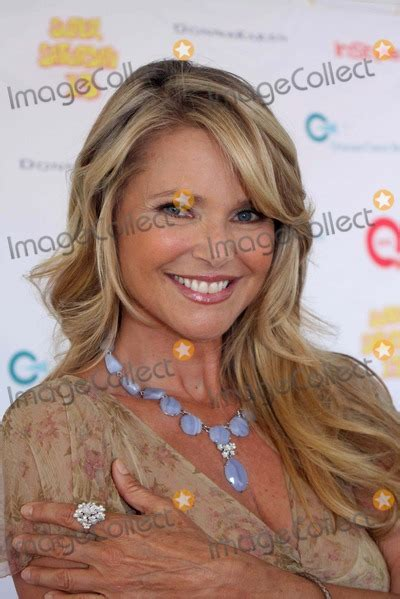 Cristie Original 106 photos and pictures christie brinkley 13th annual saturday benefitting ovarian cancer