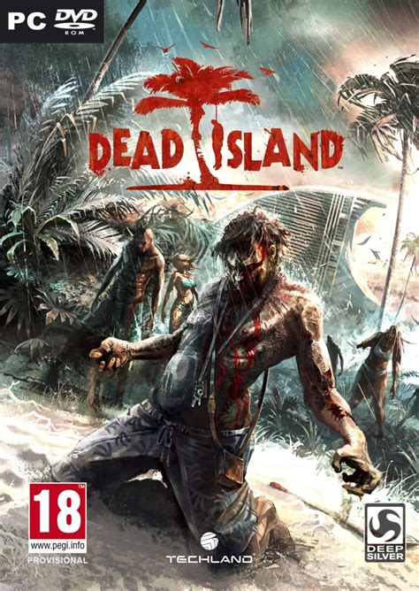 dead island pc ign