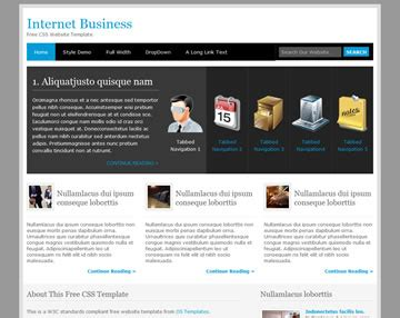 os templates inventory website template free website templates os