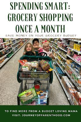 spending smart groceries   month terrific mommy