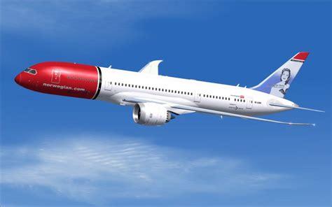 voli interni argentina low cost świat odebrał nowego dreamlinera b787 9