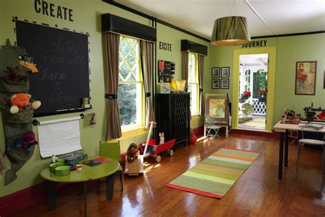 trends playroom 22 child s room design decorating ideas design trends