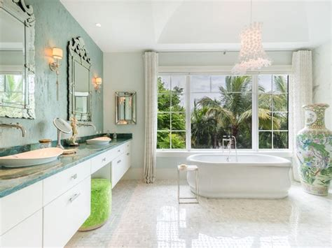 popular bathroom splurges  homeowners