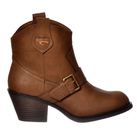 rocket ankle boots rocket rocket ruben ankle boot brown oliver pu