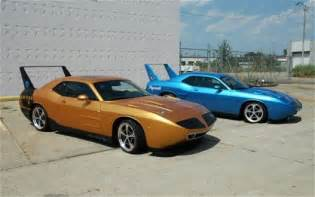 Galerry dodge charger retro body kid mods